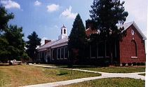 photo of Gillette School